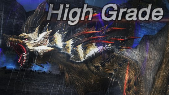 HighGradeEdition ヒュジキキ